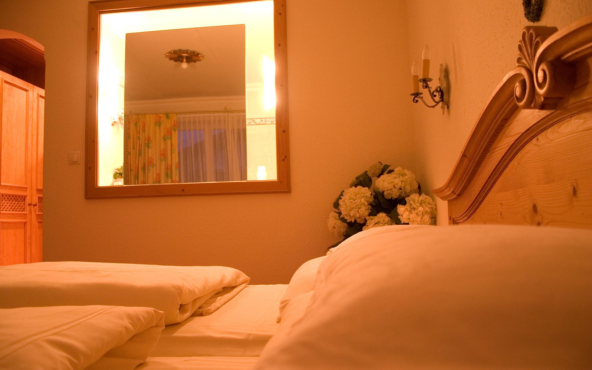 Hotel Erzberg Doppelzimmer