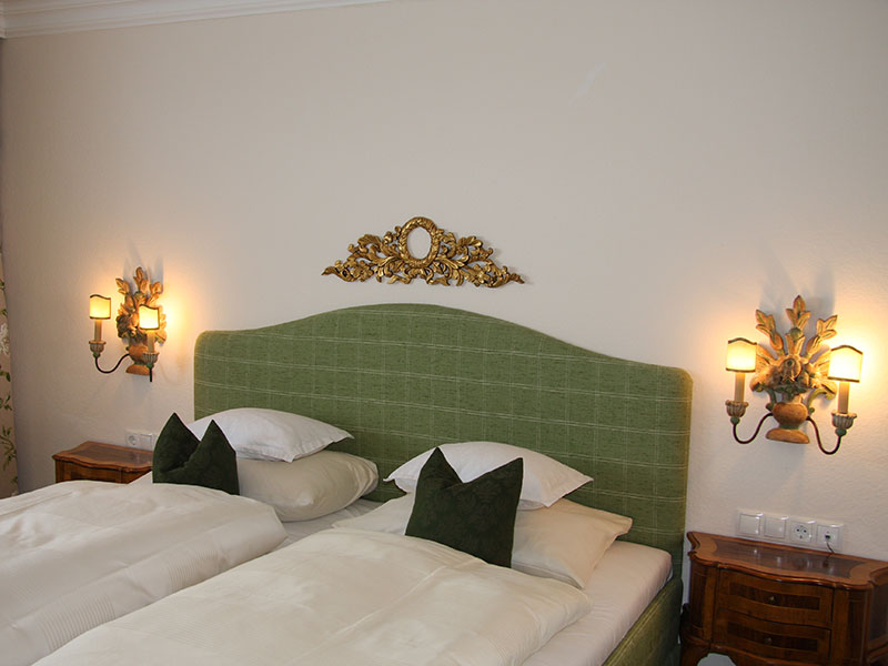 Hotel Erzberg - Doppelzimmer