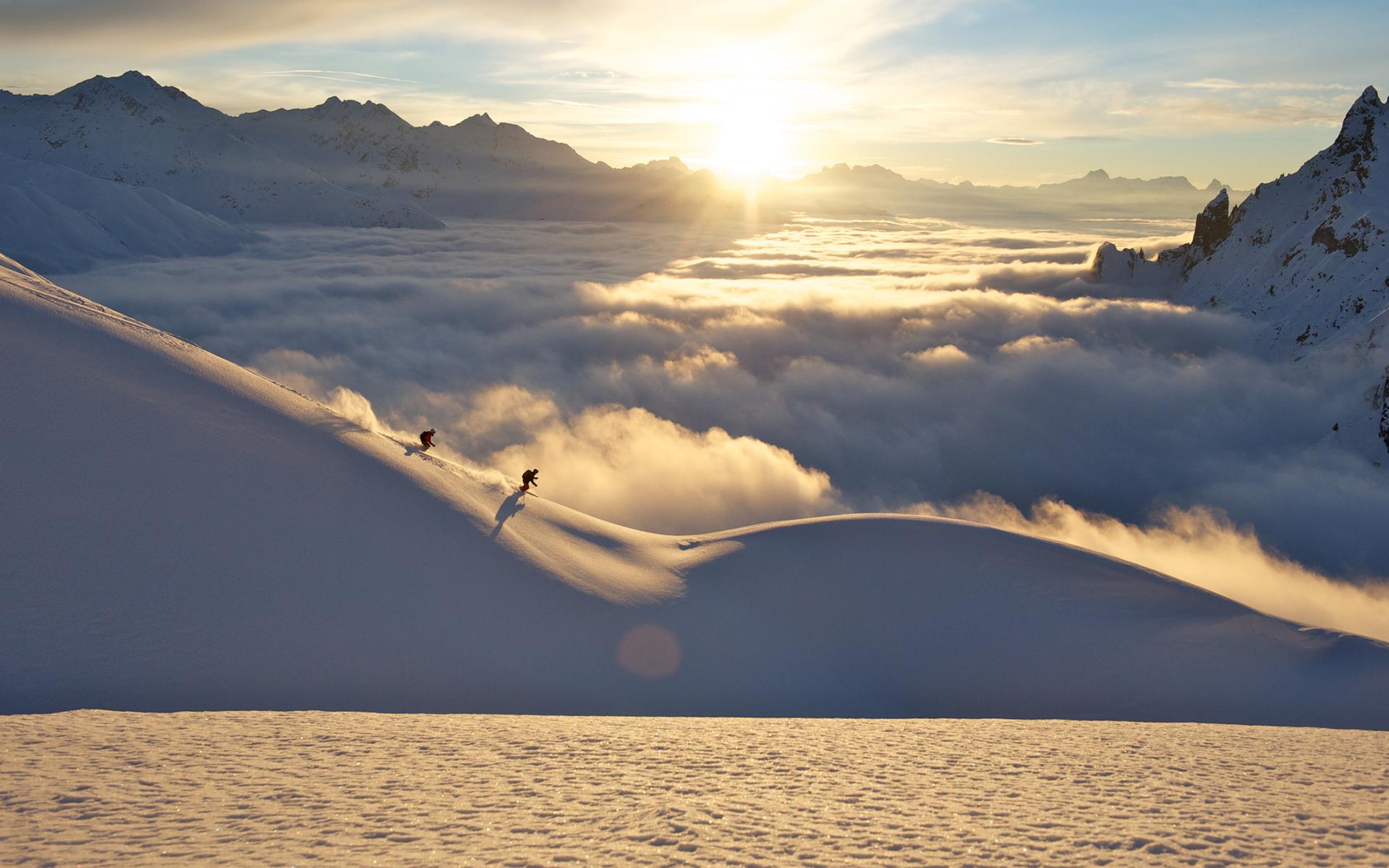 Hotel Erzberg - Ski & Service