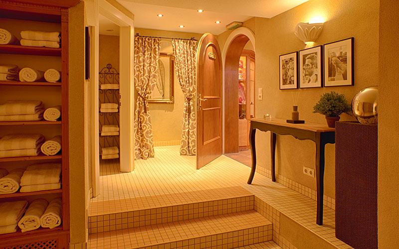 Hotel Erzberg - SPA und Wellness