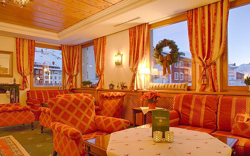 bar wohnzimmer hotel erzberg. Black Bedroom Furniture Sets. Home Design Ideas
