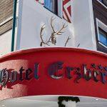 Boutique-Hotel Erzberg Zürs am Arlberg